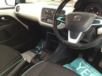 USED 2014 SEAT MII 1.0 12v (75ps) SE Hatchback 3d 999cc