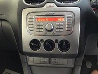 USED 2008 08 FORD FOCUS 1.8 ZETEC TDCI 5d 115 BHP