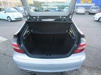 USED 2006 56 MERCEDES-BENZ C CLASS 2.1 C220 CDI SE SPORTS 3d AUTO 148 BHP
