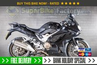 USED 2016 16 HONDA VFR800F - NATIONWIDE DELIVERY, USED MOTORBIKE. GOOD & BAD CREDIT ACCEPTED, OVER 600+ BIKES IN STOCK