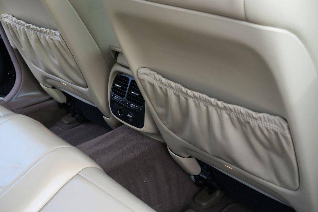 USED 2007 07 JAGUAR XJ 2.7 TDVI EXECUTIVE 4d AUTO 206 BHP