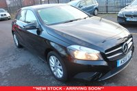 USED 2015 15 MERCEDES-BENZ A CLASS 1.5 A180 CDI BLUEEFFICIENCY SE 5d AUTO 109 BHP +AUTOMATIC +FREE TAX +FSH.