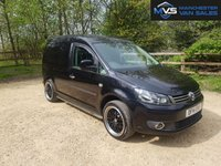 USED 2014 14 VOLKSWAGEN CADDY 1.6 C20 TDI HIGHLINE *NO VAT* 5d 102BHP AIR CON SERVICE HISTORY ** NO VAT ** NO VAT ** NATIONWIDE DELIVERY RAC WARRANTY