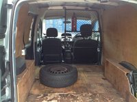 USED 2012 12 RENAULT KANGOO 1.5 ML19 DCI 1d 75 BHP