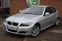 2010 BMW 3 SERIES 3.0 325I SE 4d 215 BHP £6490.00