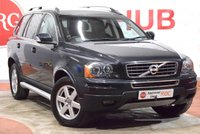 USED 2011 VOLVO XC90 2.4 D5 ACTIVE AWD 5d AUTO 197 BHP