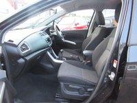USED 2013 63 SUZUKI SX4 S-CROSS 1.6 SZ4 5d 118 BHP