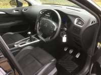 USED 2013 62 CITROEN C4 2.0 EXCLUSIVE HDI 5d 148 BHP