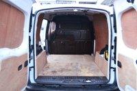 USED 2015 15 RENAULT KANGOO 1.5 ML19 DCI 1d 75 BHP VERY CLEAN LOW MILEAGE VAN WITH SIDE LOADING DOOR