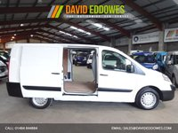 "USED 2015 64 PEUGEOT EXPERT 1.6 HDI 1200 L2H1 90 BHP LWB VAN ""YOU'RE IN SAFE HANDS"" - AA DEALER PROMISE"