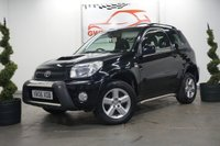 USED 2006 06 TOYOTA RAV4 2.0 XT-R D-4D 3d 114 BHP ****AWAITING PREPARATION **** **HPI CHECKED AND CLEARED** PLEASE CALL FOR MORE DETAILS**