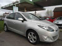 2011 RENAULT GRAND SCENIC 1.9 DYNAMIQUE TOMTOM DCI 5d 130 BHP 7 SEATER £4995.00