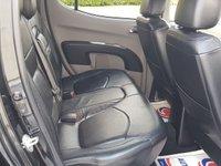 USED 2012 12 MITSUBISHI L200 2.5 DI-D 4X4 WARRIOR LB DCB 1d 175 BHP