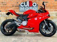USED 2015 15 DUCATI 899 PANIGALE ABS BST Carbon Fibre Wheels