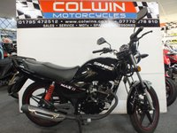 USED 2019 18 SINNIS MAX II 125cc 1 OWNER! LOW MILES! MINT!!!!!