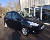 USED 2016 65 FORD B-MAX 1.6 ZETEC AUTOMATIC THIS VEHICLE IS AT SITE 1 - TO VIEW CALL US ON 01903 892224