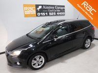 USED 2014 14 FORD FOCUS 1.6 TITANIUM NAVIGATOR TDCI 5d 113 BHP AMAZING CAR IN GLEAMING METALLIC BLACK ONE OWNER WITH FULL SERVICE HAS ONLY DONE 62,000  IT LOOKS AND DRIVES LIKE NEW, THE CAR HAS UPGRADED ALLOYS, SAT NAV,  PARKING SENSORS,  FRONT FOG LAMPS, LEATHER CLAD MULTI FUNCTION STEERING WHEEL,BLUETOOTH PHONE AND AUDIO PREP, ELEC WINDOWS, ELEC MIRRORS,DAB RADIO CD PLAYER,VERY ECONOMICAL, LOW TAX ICE COLD AIR CON