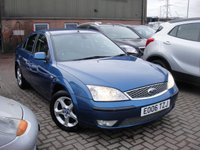 USED 2006 06 FORD MONDEO 1.8 EDGE 16V 5d 124 BHP ANY PART EXCHANGE WELCOME, COUNTRY WIDE DELIVERY ARRANGED, HUGE SPEC