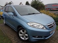 2006 HONDA FR-V 2.2 I-CTDI SPORT 5d 139 BHP £2289.00