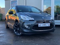 USED 2016 16 DS DS 3 1.6 BLUEHDI DSTYLE S/S 3d 98 BHP