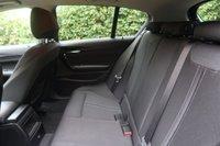USED 2018 18 BMW 1 SERIES 1.5 118I SPORT 5d 134 BHP