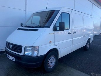 View our VOLKSWAGEN LT