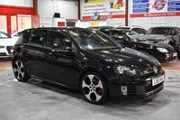 USED 2010 10 VOLKSWAGEN GOLF 2.0 GTI 5d 210 BHP