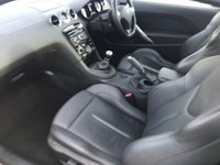 USED 2012 62 PEUGEOT RCZ 1.6 THP GT 2d 156 BHP 25,000 MILES WITH FULL SERVICE HISTORY