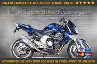 USED 2008 08 KAWASAKI Z1000 - NATIONWIDE DELIVERY, USED MOTORBIKE. GOOD & BAD CREDIT ACCEPTED, OVER 600+ BIKES IN STOCK
