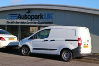 2016 FORD TRANSIT COURIER 1.5 BASE TDCI 1d 74 BHP £5895.00