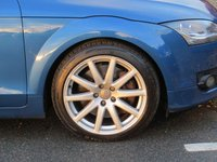 USED 2010 10 AUDI TT 3.2 QUATTRO 2d 250 BHP