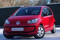 USED 2014 14 VOLKSWAGEN UP 1.0 TAKE UP 5d  ****** 2416 Miles From New ******