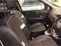 USED 2013 13 RENAULT SCENIC 1.5 DYNAMIQUE TOMTOM DCI 5d 110 BHP