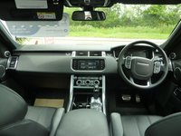 USED 2016 16 LAND ROVER RANGE ROVER SPORT 3.0 SDV6 HSE DYNAMIC 5d AUTO 306 BHP ZERO ULEZ RATED,ONE PRIVATE OWNER FULL LAND ROVER SERVICE