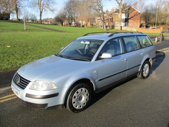 View our VOLKSWAGEN PASSAT