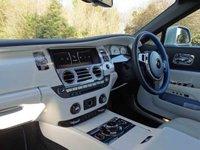 USED 2017 ROLLS-ROYCE DAWN 6.6 V12 2d AUTO 563 BHP