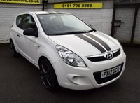 USED 2012 12 HYUNDAI I20 1.2 CLASSIC 3d 77 BHP * FULL HISTORY -  LOW TAX GROUP *