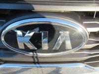 USED 2012 61 KIA SPORTAGE 2.0 CRDI KX-3 SAT NAV 5d AUTO 134 BHP