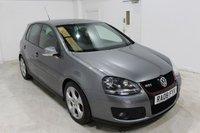 2008 VOLKSWAGEN GOLF 2.0 GTI 5d 197 BHP £7995.00