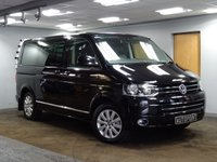 USED 2013 62 VOLKSWAGEN CARAVELLE 2.0 EXECUTIVE TDI 5d AUTO 177 BHP+++STUNNING LOW MILEAGE VEHICLE+++++JUST ARRIVED++++