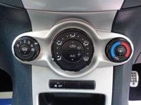 USED 2011 11 FORD FIESTA 1.6 SPORT TDCI 1d 95 BHP