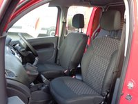 USED 2013 13 RENAULT KANGOO MAXI 1.5 LL21 CORE DCI W/V CAB 1d 90 BHP