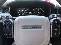USED 2017 67 LAND ROVER RANGE ROVER 4.4 SDV8 AUTOBIOGRAPHY 5d AUTO 339 BHP VAT Q