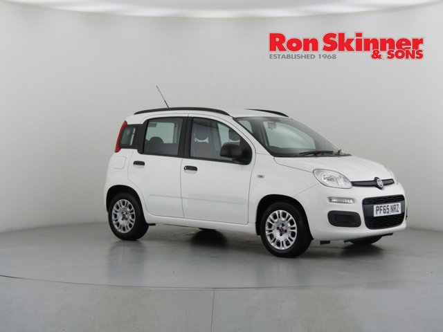 View our 2016 65 FIAT PANDA 1.2 EASY 5d 69 BHP