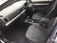 USED 2008 58 VAUXHALL VECTRA 1.9 CDTi Exclusiv 5dr Vectra Diesel Low miles