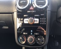 USED 2013 62 VAUXHALL CORSA 1.2 SXI AC 3d 83 BHP