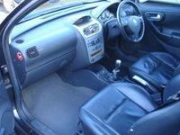 USED 2005 05 VAUXHALL CORSA 1.4 EXCLUSIV 3d 90 BHP