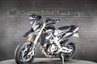 USED 2009 09 APRILIA DORSODURO - NATIONWIDE DELIVERY, USED MOTORBIKE. GOOD & BAD CREDIT ACCEPTED, OVER 600+ BIKES IN STOCK
