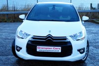 USED 2014 64 CITROEN DS4 1.6 DSTYLE 5d 118 BHP