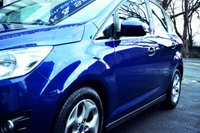 USED 2014 64 FORD C-MAX 1.6 ZETEC 5d 104 BHP STUNNING FORD C-MAX PETROL IN DEEP IMPACT BLUE